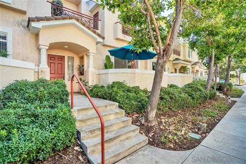 Photo of 11948 Black Mountain Road #27, San Diego, CA 92129 (MLS # 200051413)
