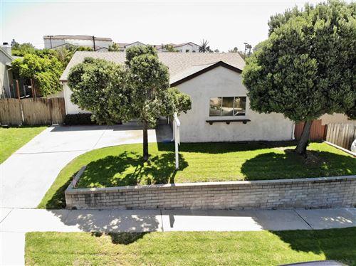 Photo of 5235 Guessman Ave., La Mesa, CA 91942 (MLS # 210017413)