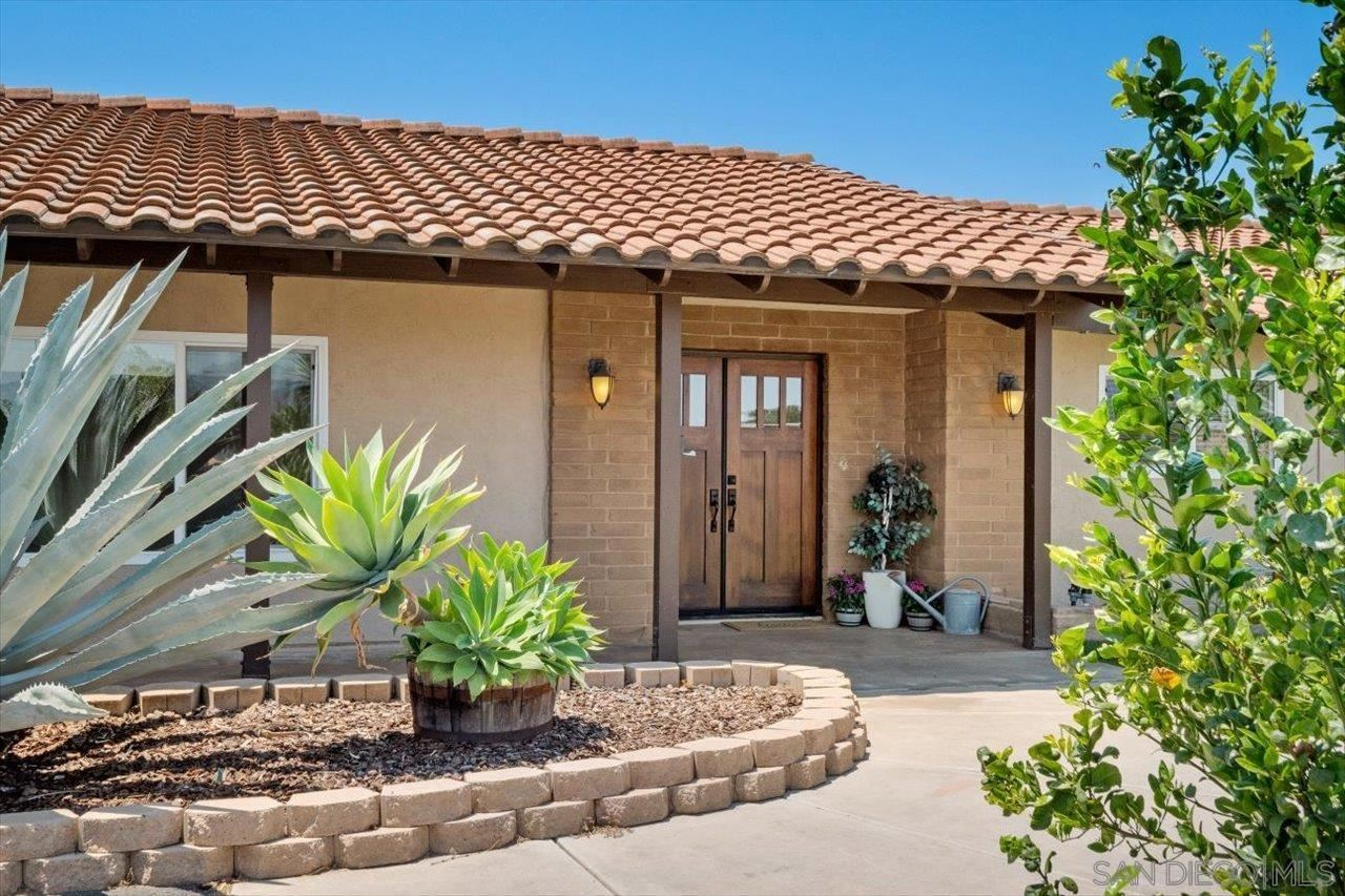 Photo of 32251 Cole Grade Rd, Valley Center, CA 92082 (MLS # 210014413)