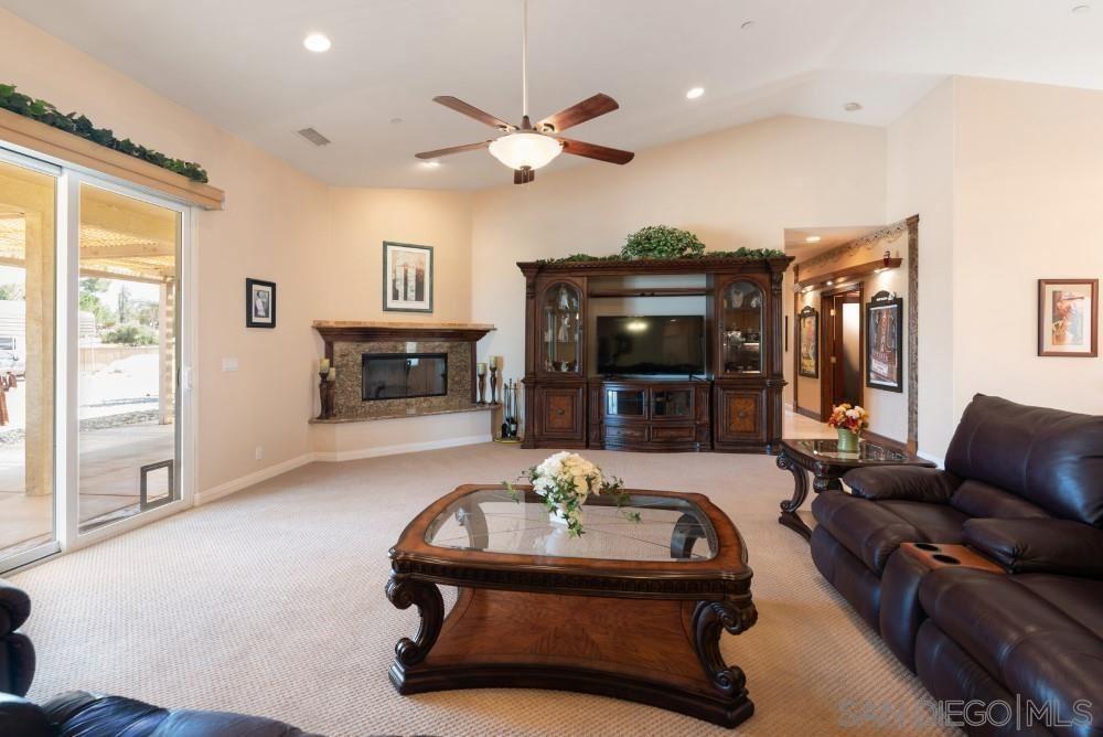 Photo of 187 Hillcrest Lane, Ramona, CA 92065 (MLS # 210015413)