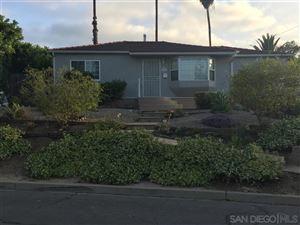 Photo of 6154 Primrose, La Mesa, CA 91942 (MLS # 190038414)