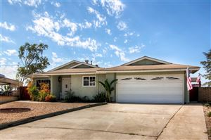 Photo of 10144 Marcella Court, Santee, CA 92071 (MLS # 190046414)