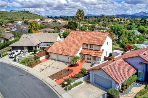 Photo of 14695 Yukon Street, San Diego, CA 92129 (MLS # 200012414)