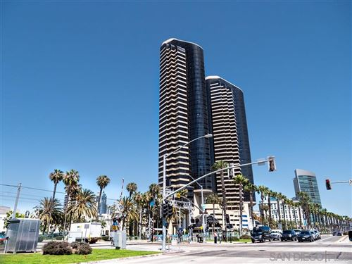 Photo of 100 Harbor Drive #3305/3306, San Diego, CA 92101 (MLS # 200038414)