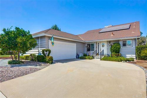 Photo of 1416 Westwood Pl, Escondido, CA 92026 (MLS # 200043414)