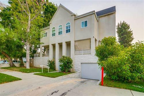 Photo of 6350 Colbath Ave #2, Van Nuys, CA 91401 (MLS # 200046414)