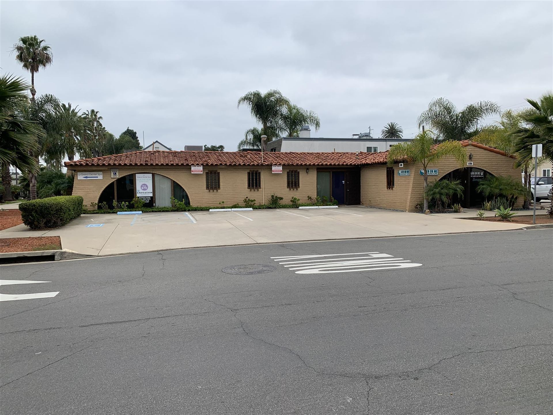 Photo of 1776-1778 Grand Ave, San Diego, CA 92109 (MLS # 210007414)