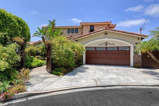 Photo of 6404 Avenida Wilfredo, La Jolla, CA 92037 (MLS # NDP2108414)