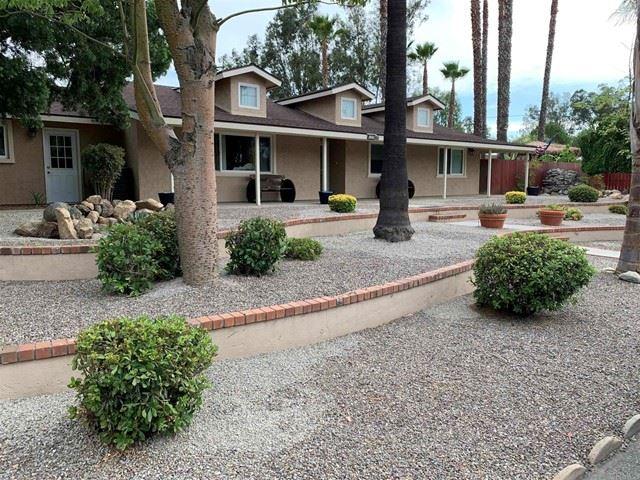 Photo of 1816 Lawrence Ln, Ramona, CA 92065 (MLS # PTP2105414)