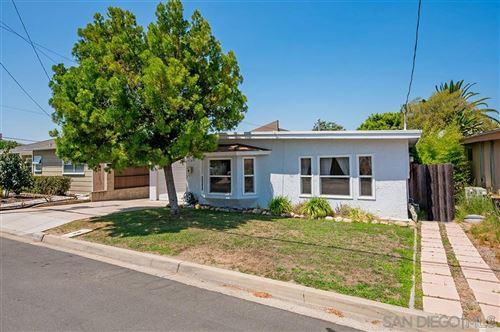 Photo of 4786 62nd, San Diego, CA 92115 (MLS # 200034415)