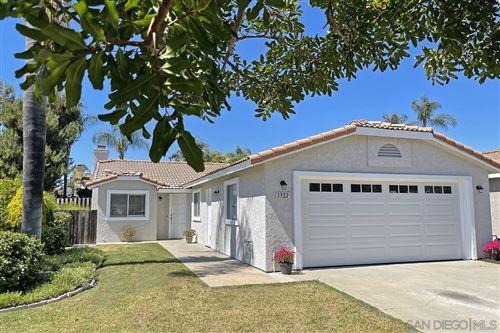 Photo of 1322 Monique Ct, Vista, CA 92084 (MLS # 210016415)