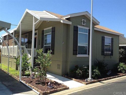 Photo of 7213 San Luis St. #171, Carlsbad, CA 92011 (MLS # NDP2100415)