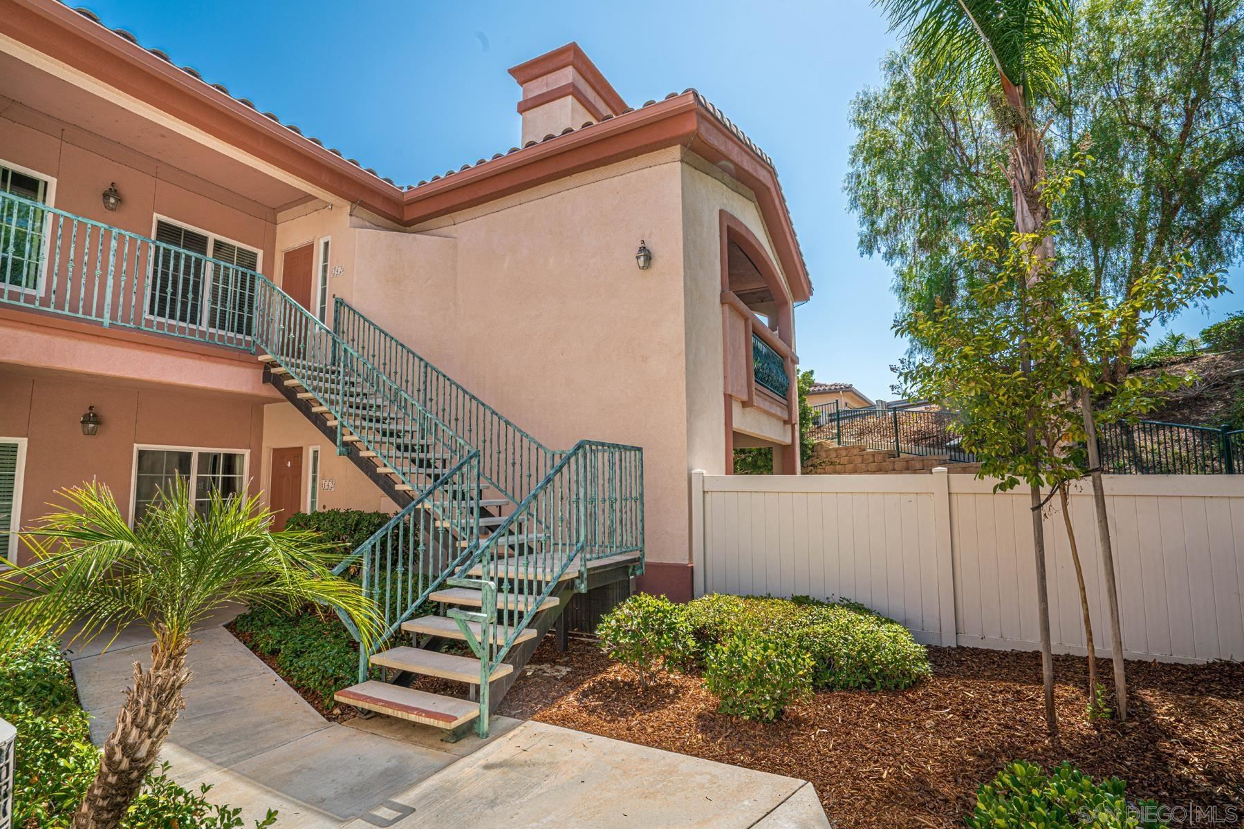 Photo of 2724 Lake Pointe Dr #242, Spring Valley, CA 91977 (MLS # 210026415)