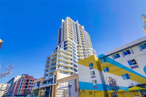 Photo of 575 6th Ave #2101, San Diego, CA 92101 (MLS # 200007416)