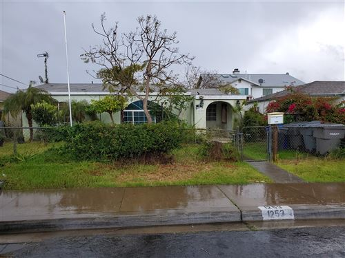 Photo of 1253 Florence, Imperial Beach, CA 91932 (MLS # 200013416)