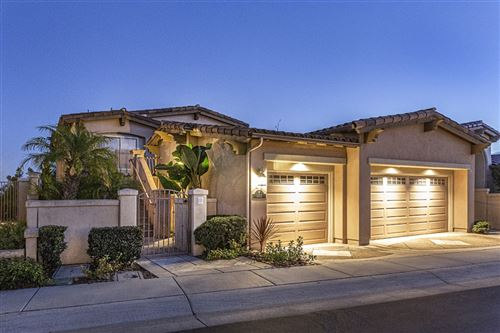 Photo of 1353 Caminito Arriata, La Jolla, CA 92037 (MLS # 200031416)