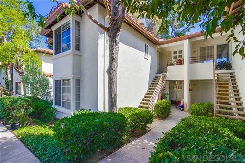 Photo of 4855 Bella Pacific Row #226, San Diego, CA 92109 (MLS # 210025416)