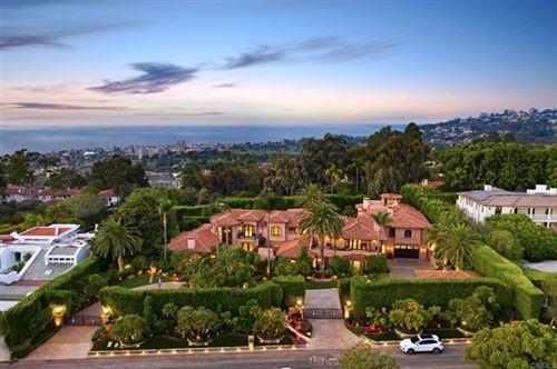 Photo of 1330 Inspiration Drive, La Jolla, CA 92037 (MLS # NDP2000416)