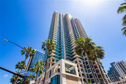 Photo of 1205 Pacific Hwy #2202, San Diego, CA 92101 (MLS # 200022417)