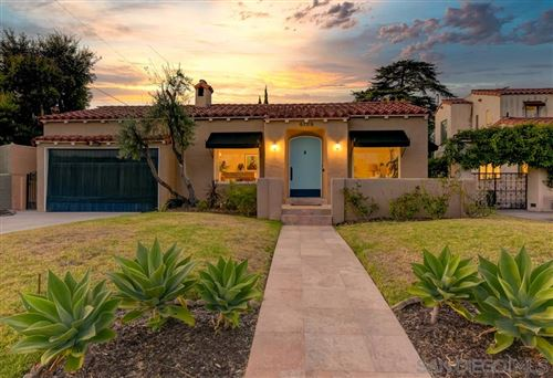 Tiny photo for 4108 Middlesex Dr, San Diego, CA 92116 (MLS # 200034417)