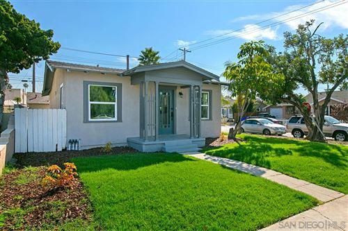 Photo of 4503 32nd St, San Diego, CA 92116 (MLS # 200048417)