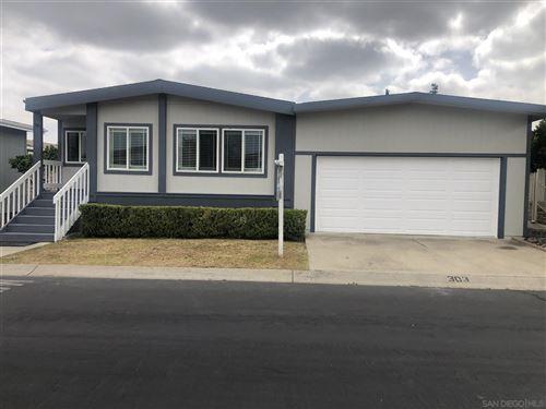 Photo of 9255 N Magnolia #303, Santee, CA 92071 (MLS # 210012417)