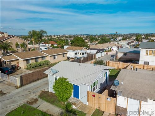 Photo of 1725 L Ave, National City, CA 91950 (MLS # 190064418)