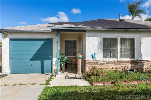 Photo of 1280 E Lexington Ave, El Cajon, CA 92019 (MLS # 200022418)