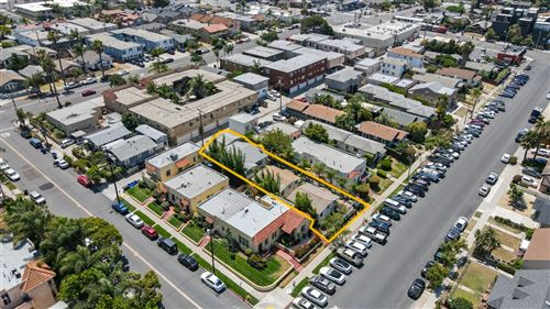 Photo of 3981-3985 Louisiana St, San Diego, CA 92104 (MLS # 200031418)