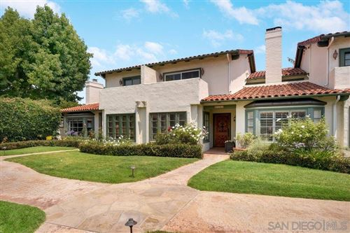 Photo of 6125 La Flecha, Rancho Santa Fe, CA 92067 (MLS # 200051418)