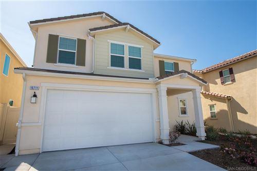 Photo of 10711 Porter Terr, Spring Valley, CA 91978 (MLS # 210016418)
