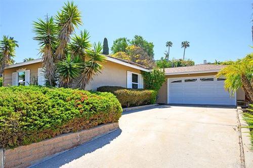 Photo of 819 Halecrest Drive, Chula Vista, CA 91910 (MLS # PTP2102418)