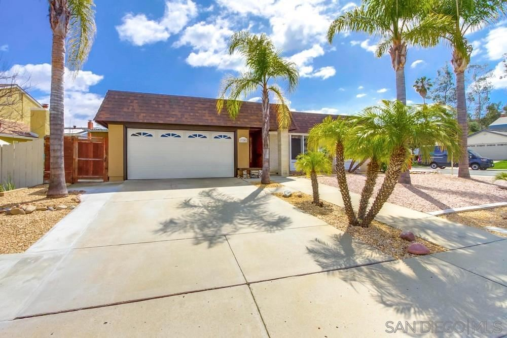 Photo of 13201 Betty Lee Way, Poway, CA 92064 (MLS # 210009418)