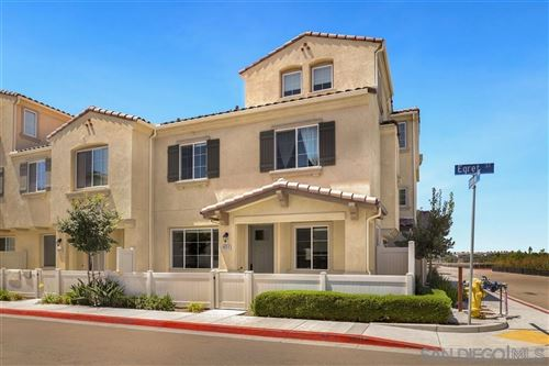 Photo of 1475 Egret Street #5, Chula Vista, CA 91913 (MLS # 190062419)