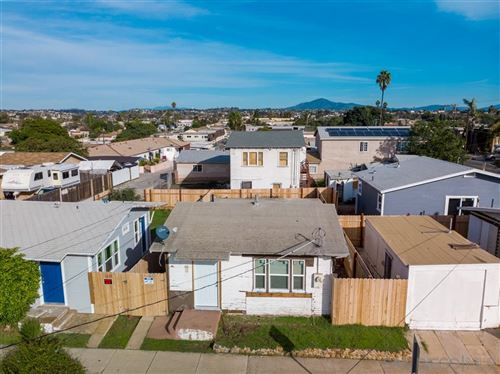 Photo of 1731 L Ave, National City, CA 91950 (MLS # 190064419)