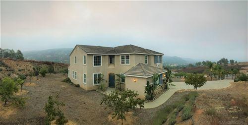 Photo of 23110 Stokes Rd, Ramona, CA 92065 (MLS # 200045419)