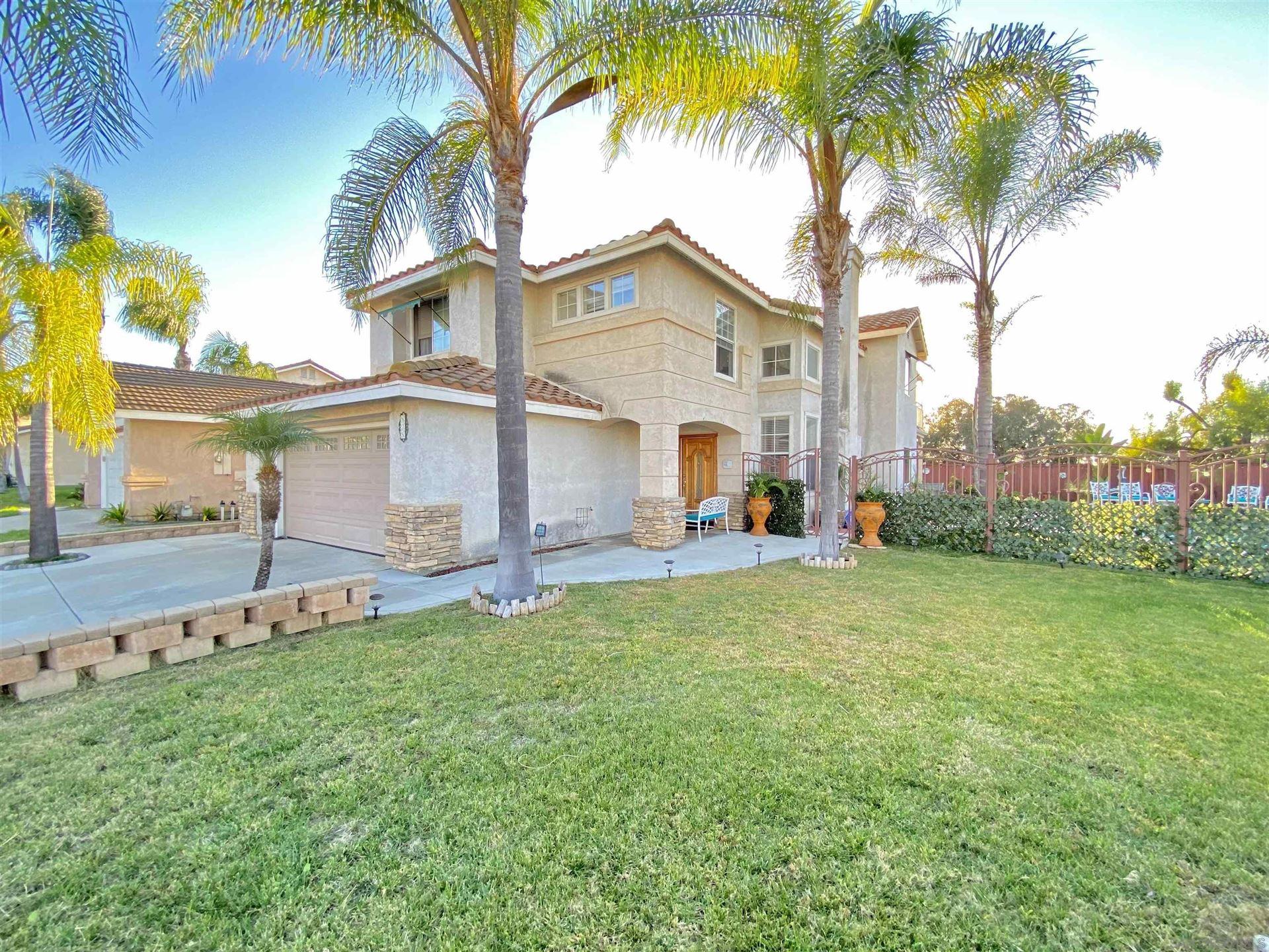Photo of 878 Verin Lane, Chula Vista, CA 91910 (MLS # 210029419)