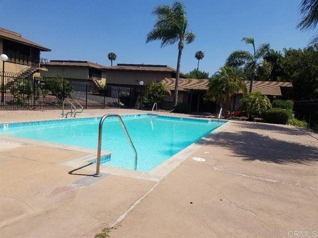 Photo of 3156 Caminito Quixote, Otay Mesa, CA 92154 (MLS # PTP2105419)