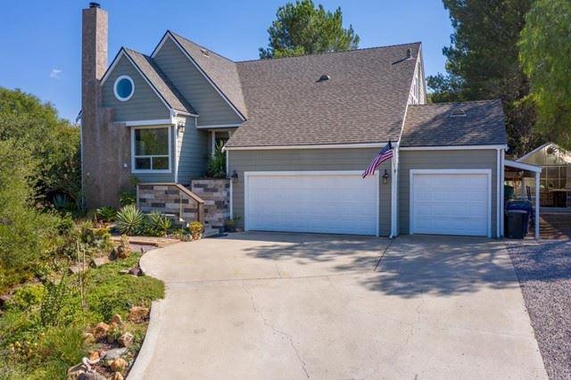 Photo of 24527 Watt Road, Ramona, CA 92065 (MLS # PTP2106419)