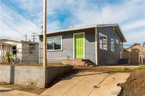 Photo of 1203 E 18th St, National City, CA 91950 (MLS # 190064420)