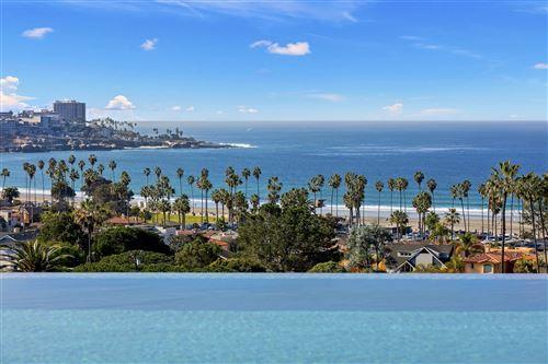 Photo of 8436 Westway Dr, La Jolla, CA 92037 (MLS # 200054420)