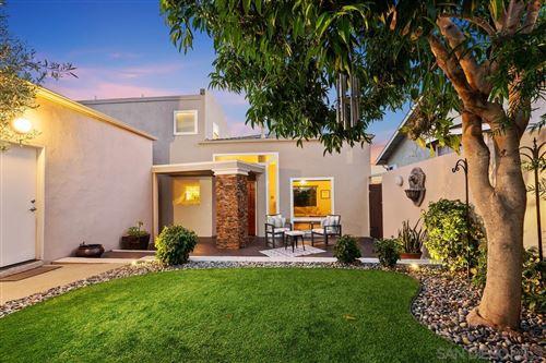 Photo of 4611 Janet Pl., San Diego, CA 92115 (MLS # 210022420)