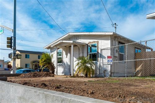 Photo of 1201 E 18th St, National City, CA 91950 (MLS # 190064421)