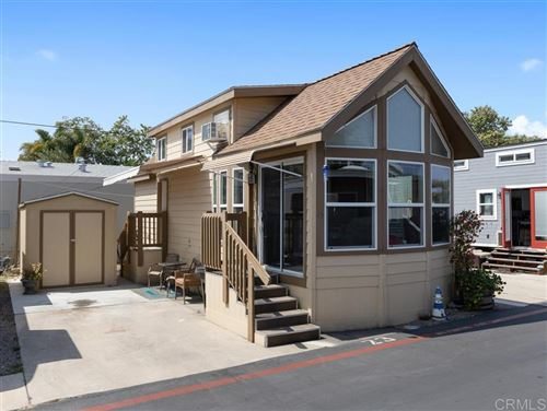 Photo of 1549 N Vulcan Ave #SPC 23, Encinitas, CA 92024 (MLS # 200027421)