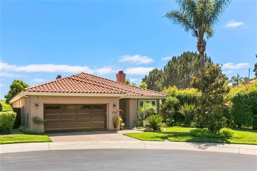 Photo of 14705 Caminito Mar De Plata, Del Mar, CA 92014 (MLS # 200037421)