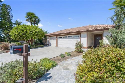 Photo of 3274 Camino Coronado, Carlsbad, CA 92009 (MLS # 200046421)