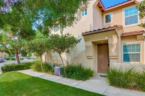 Photo of 1427 Caminito Lucca #1, Chula Vista, CA 91915 (MLS # 200045422)