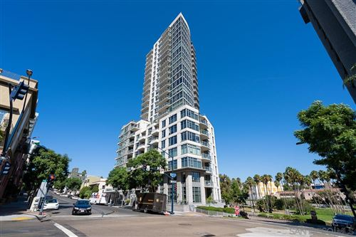 Photo of 1441 9th Ave #2301, San Diego, CA 92101 (MLS # 200049422)