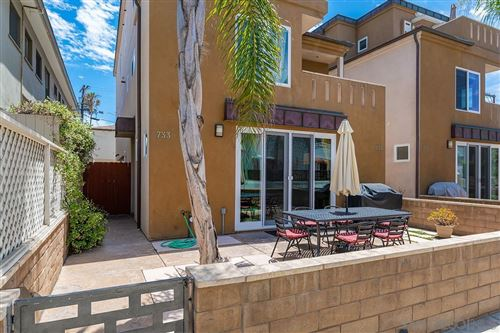 Photo of 733 Jersey Ct, San Diego, CA 92109 (MLS # 210016422)