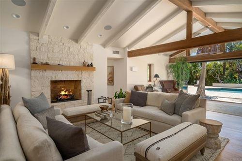Photo of 6225 Los Naranjos Ct, Rancho Santa Fe, CA 92067 (MLS # NDP2109422)